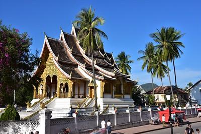 Laos ; Dec 2016