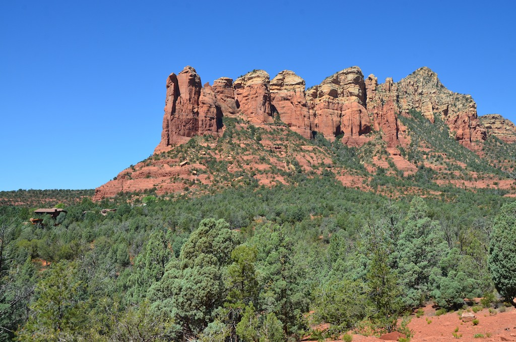 Sedona Arizona , May 2012