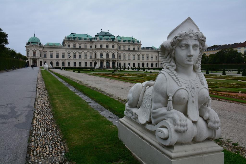 Vienna ; Sept 2014