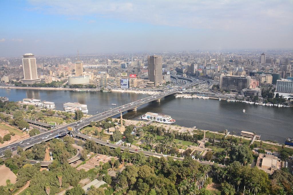Egypt ; Nov 2014