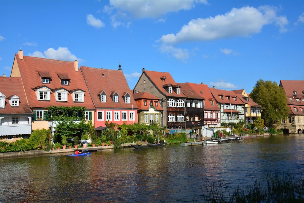 Germany ; Sept 2014