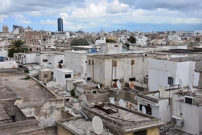 Tunis ; Oct 2018