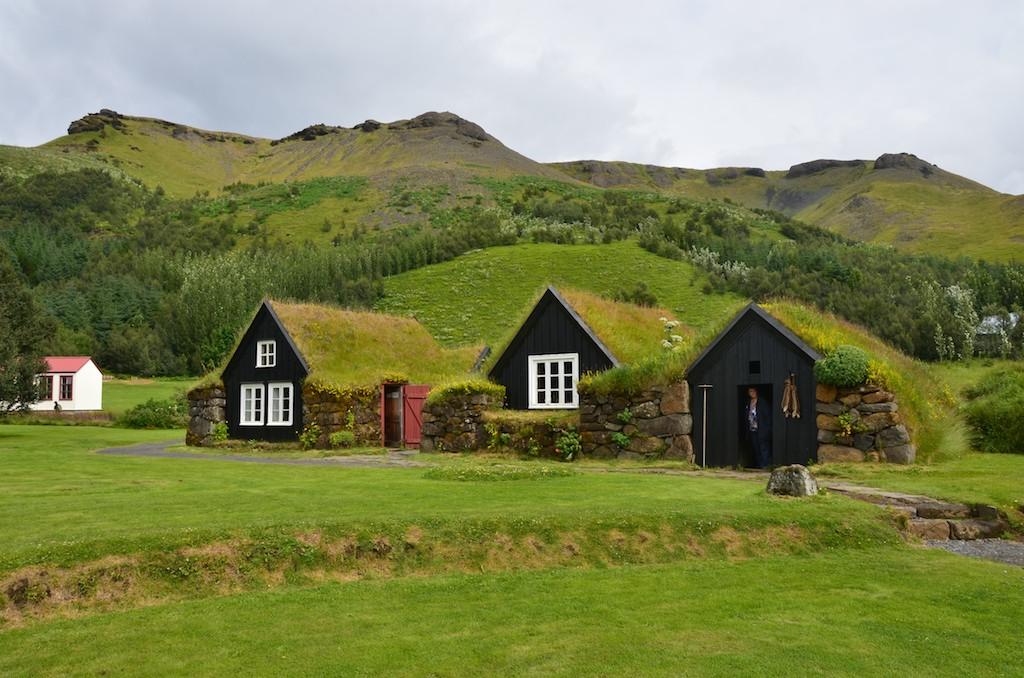 Iceland ; July 2012