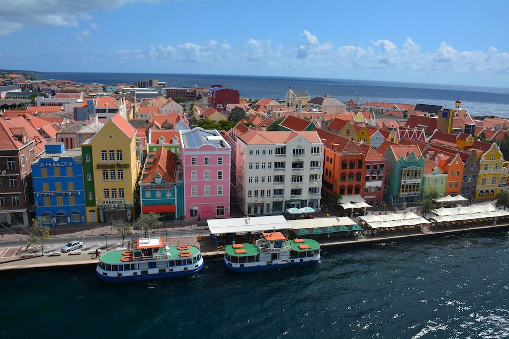 Curacao ; Jan 2016