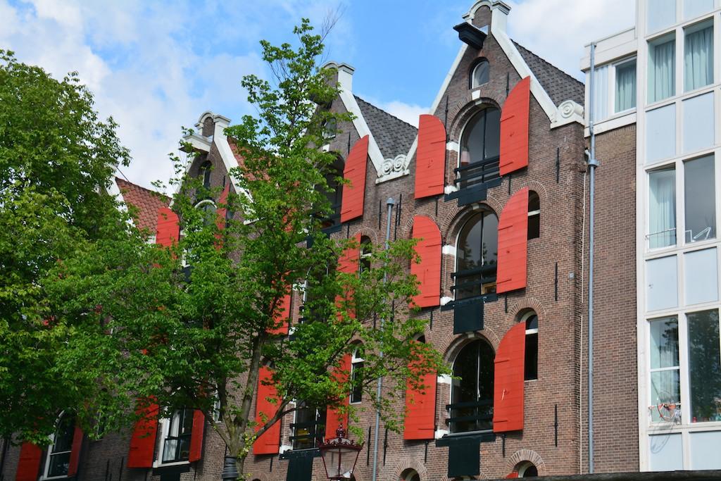 Netherlands ; June 2014