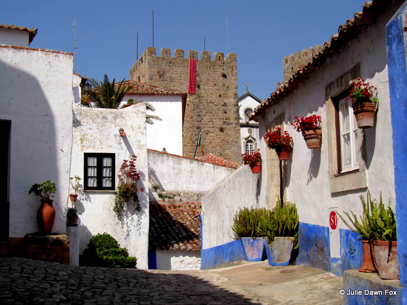 Portugal Road Trip Europe 2