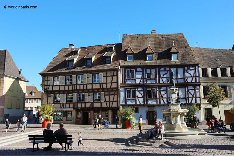 France Road Trip Europe 2