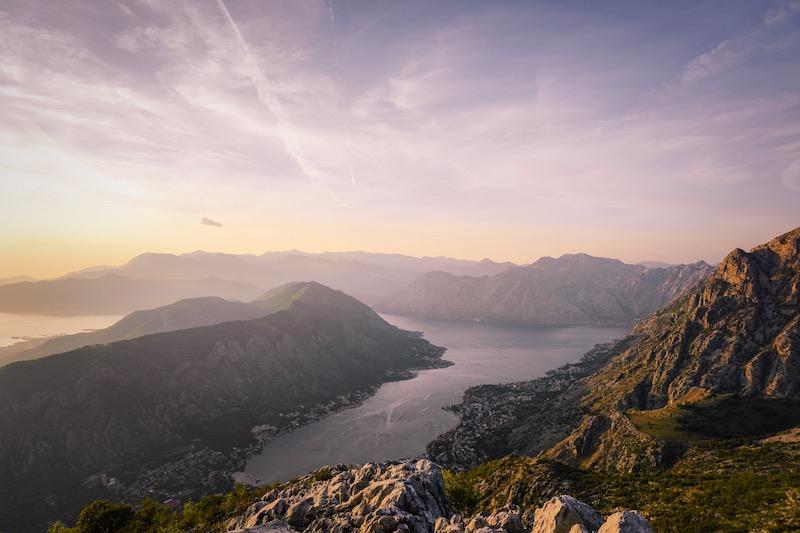 Montenegro Road Trip Europe 2