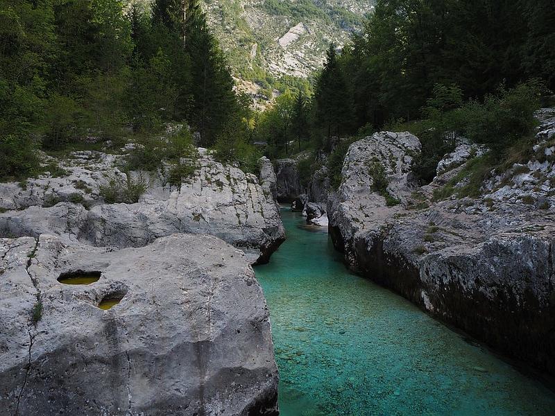 Slovenia Road Trip Europe 2