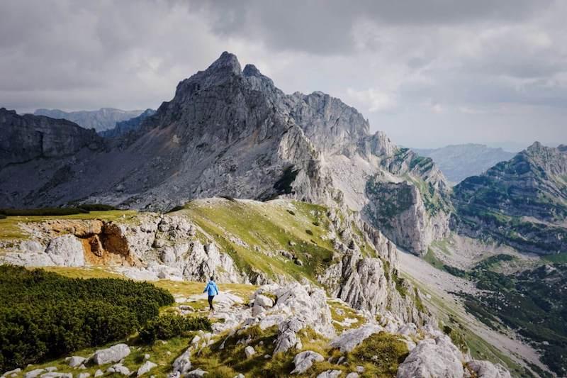 Montenegro Road Trip Europe