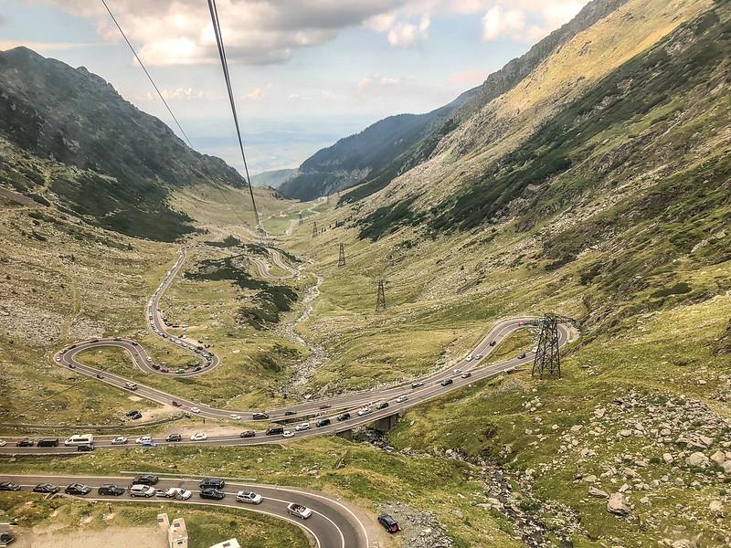 Romania Road Trip Europe