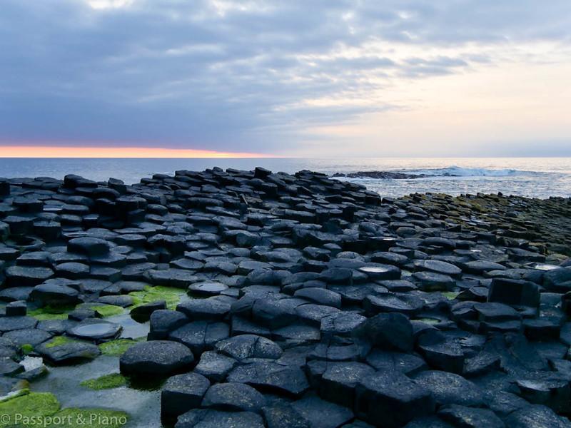 Ireland Road Trip Europe 1