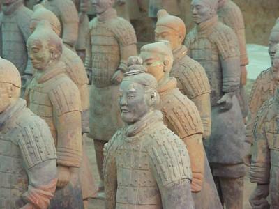 China (July 2004)
