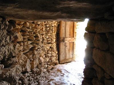 3000 year old stone hut - two dozen copies sold