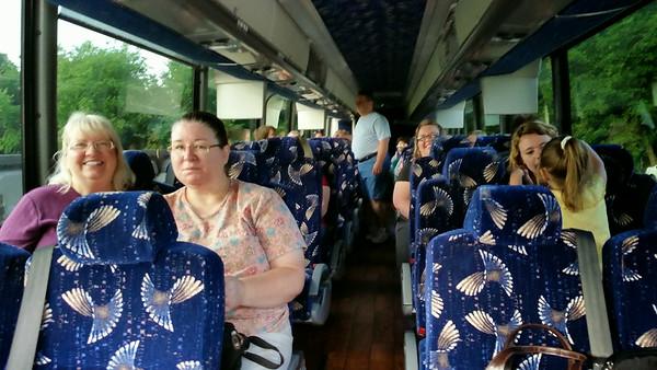 Bethel Bus Trip 2014