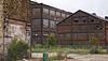 Derelict Bethlehem Steel Buildings, Bethlehem, PA 2008