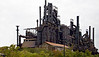 Closed Down Blast Furnaces, Bethlehem, PA 2008