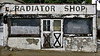 Stags Radiator Shop, Easton, PA, 2008