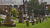 St. Michael's Cemetery, Bethlehem, PA 2008