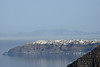 Oia(EE-a)the other city on Santorini.