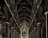 Salisbury Cathedral Interior III