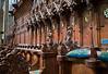 Salisbury Catherdral Interior 3