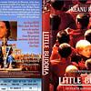 "Scenes from Bertolucci's ""Little Buddha"" were filmed in Paro Dzong."