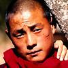 Panakha monk.