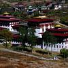 Thimphu Dzong.