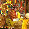 Jigme Wangchuck, Bhutan's fifth and present king (AP).
