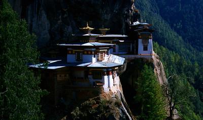 Bhutan 2002
