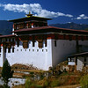 Walls that held off Tibetan invaders for 400 years.