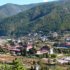 "Tashichho Dzong - ""Fortress of the Glorious Religion"", Thimphu"