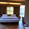 Spacious room at Peaceful Resort, Thimphu