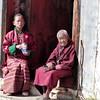 Observers - Prakhar Lhakhang Festival