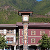 Clock tower, Thimphu
