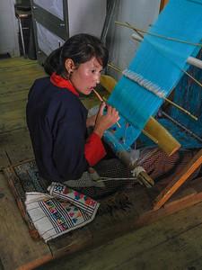Weaving Class.