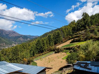 Tulang - Haa Valley, Bhutan.