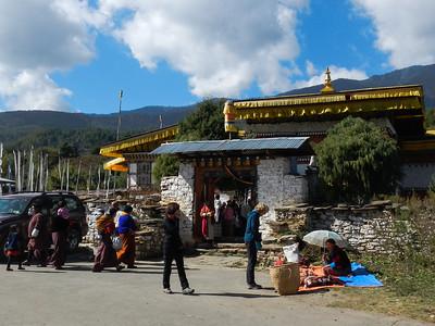 Jambey Lhakhang.