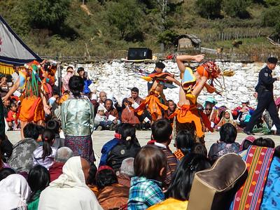 Jambey Lhakhang. Jakar - Bumthang, Bhutan.