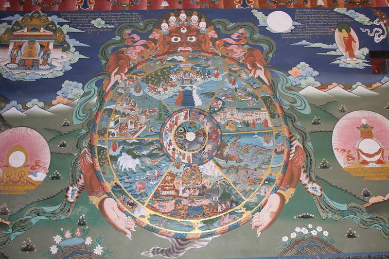 bhutan religious