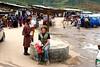 Wangdu Downtown