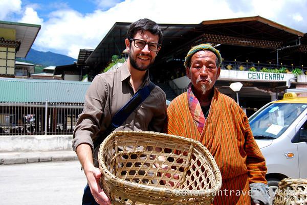 basket bhutan