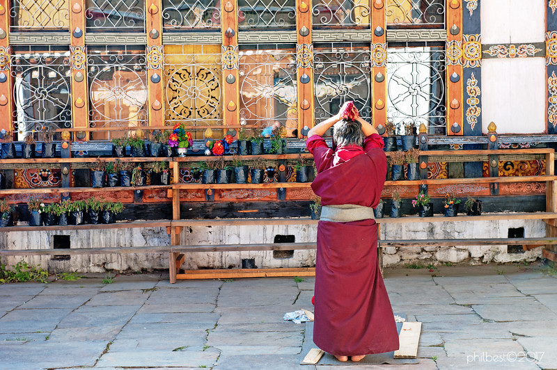 Jambey Lhakhang