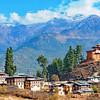 Grugyel Dzong