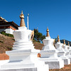 Sangchen Dorji Lhundrup Choeling College for Nuns
