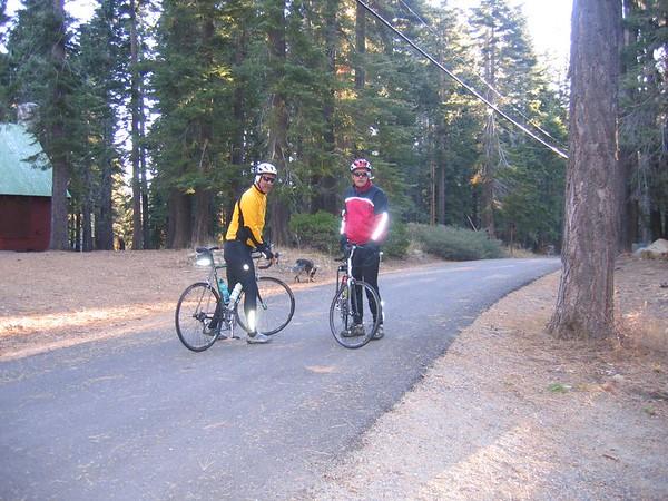 Tahoe - Fall 2005