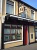 Hickie's Pub, Kilkee, Co. Clare - our hotel and pub