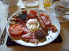 Full Irish Breakfast in Listowel