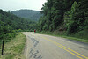 Ozark Mountains Had Beautiful Roads, Scenery, and Solicitous Drivers!